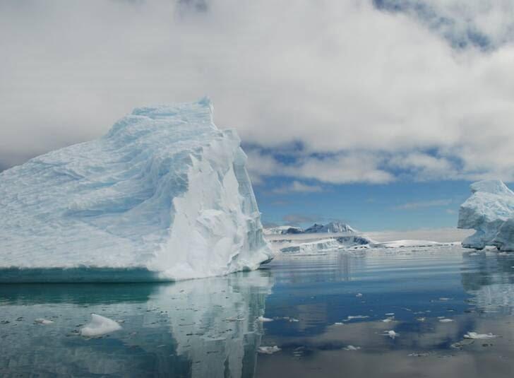 قطب جنوب 10 - تصاویری زیبا از قطب جنوب
