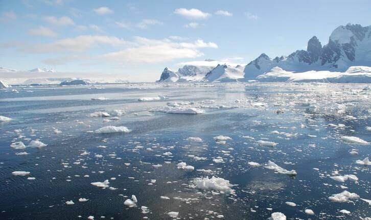 قطب جنوب 12 - تصاویری زیبا از قطب جنوب