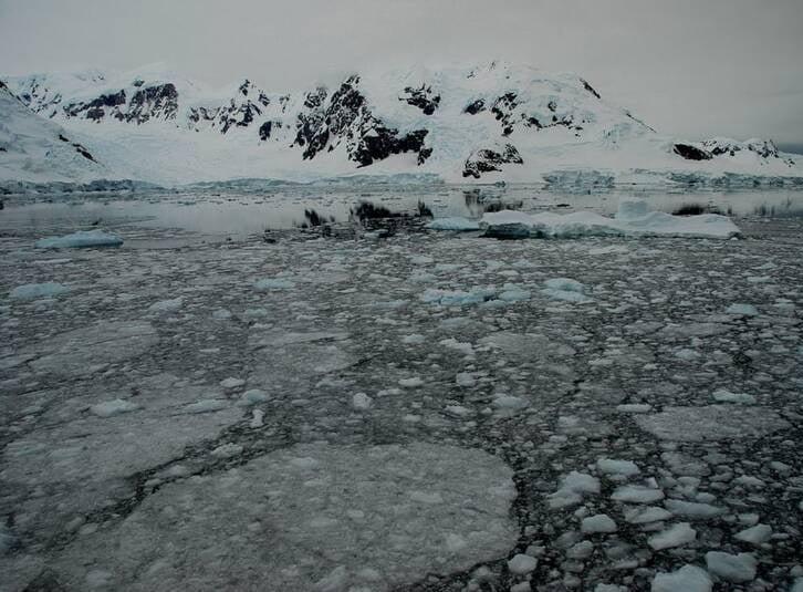 قطب جنوب 13 - تصاویری زیبا از قطب جنوب