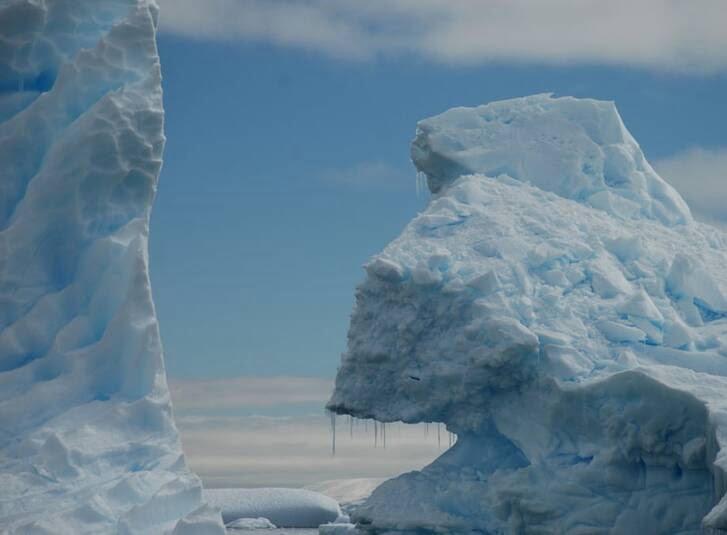 قطب جنوب 14 - تصاویری زیبا از قطب جنوب