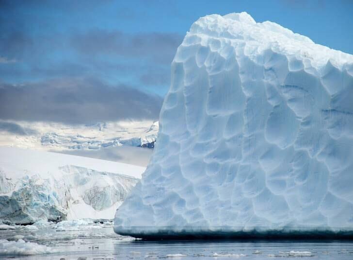 قطب جنوب 4 - تصاویری زیبا از قطب جنوب
