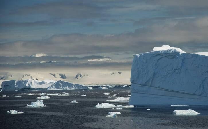 قطب جنوب 5 - تصاویری زیبا از قطب جنوب