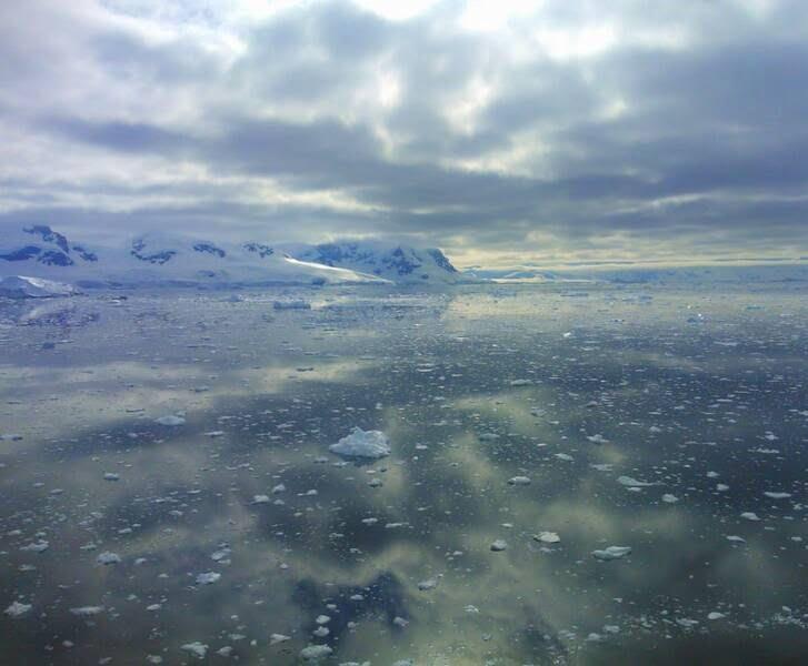 قطب جنوب 9 - تصاویری زیبا از قطب جنوب