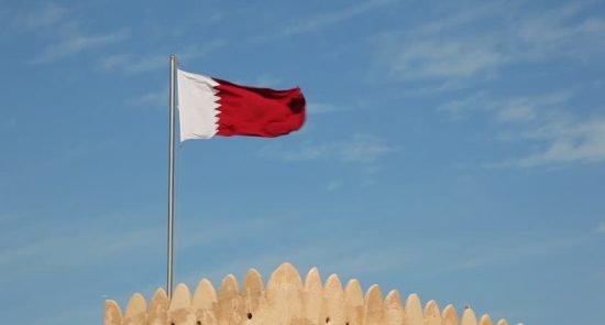 قطر 550x295 - اعتراض به حضور ورزشکاران اسراییلی در قطر