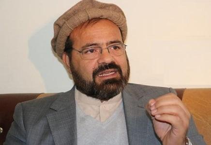 محمد کریم امین - محمد کریم امین خبر رشوه اشرف غنی به حکمتیار را تایید کرد