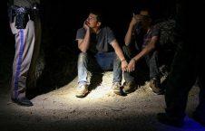 مهاجرین امریکا 10 226x145 - آمار عجیب از شمار مهاجرین بازداشت شده توسط مأموران سرحدی ایالات متحده امریکا