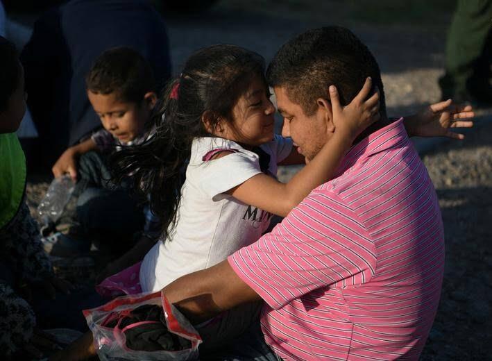 مهاجرین امریکا 5 - واکنش سازمان ملل به سیاست جدید مهاجرتی در امریکا
