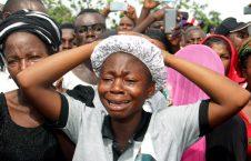 نایجیریا زنان