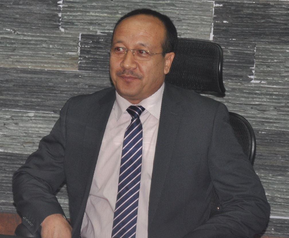 همایون رسا - سفیر افغانستان در هسپانیا مورد لت و کوب قرار گرفت