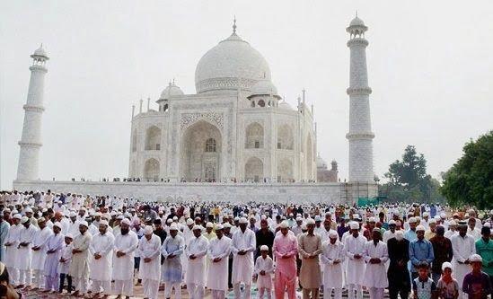 هند مسلمان - نگرانی مقامات غربی از نحوه رفتار با مسلمانان در هند