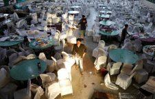 هوتل شهر دوبی 226x145 - بازیگران اصلی، مختل کننده آینده افغانستان