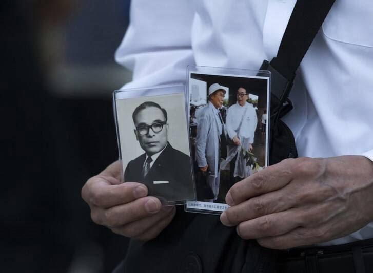 هیروشیما 3 - تصاویر/ سالیاد بمباردمان اتومی هیروشیما