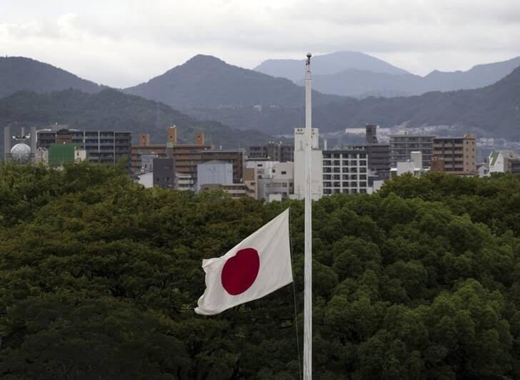 هیروشیما 9 - تصاویر/ سالیاد بمباردمان اتومی هیروشیما