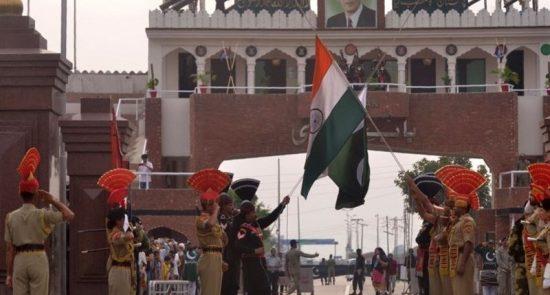 واگه 550x295 - تحریم واردات کالاهای هندی به افغانستان توسط پاکستان