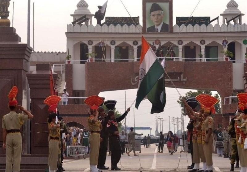 واگه - تحریم واردات کالاهای هندی به افغانستان توسط پاکستان