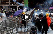 ویدیو آشوب چین 226x145 - ویدیو/ آشوب در چین