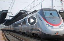 ویدیو برخورد زوج جوان چینایی قطار 226x145 - ویدیو/ لحظه برخورد زوج جوان چینایی با قطار