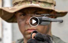 ویدیو بلک هارنت جنگ افغانستان 226x145 - ویدیو/ استفاده از بلک هارنت در جنگ افغانستان