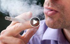 ویدیو تنبیه عجیب مرد سگرت 226x145 - ویدیو/ تنبیه عجیب مردی که سگرت می کشید