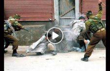 ویدیو شکنجه کشمیر اردوی ملی هند 226x145 - ویدیو/ صحنه هایی هولناک از شکنجه مردم کشمیر توسط اردوی ملی هند