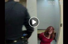ویدیو لت کوب وحشیانه زندانی زن 226x145 - ویدیو/ لت و کوب وحشیانه یک زندانی زن