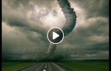 ویدیو گردباد سهمگین فرانسه 226x145 - ویدیو/ وقوع گردباد سهمگین در فرانسه