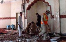 پاکستان انفجار مسجد 226x145 - اعلامیه شورای امنیت ملی در پیوند به انفجار در یک مسجد در پاکستان