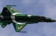 پاکستان طیاره 226x145 - ضعف قوای هوايی اردوی پاكستان برغم برخورداری از كمكهای تخنیکی ايالات متحده