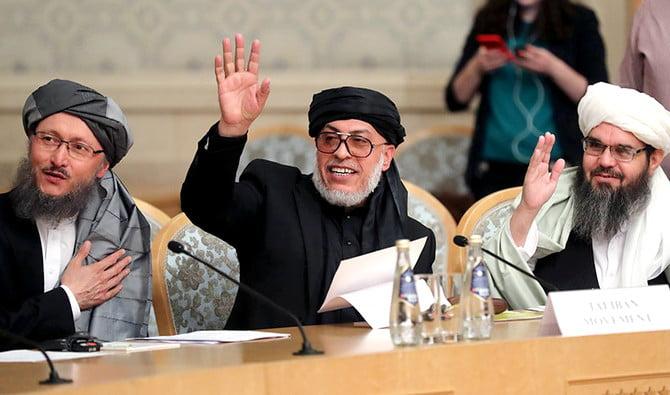 پروسه صلح طالبان