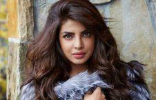 پریانکا چوپرا 226x145 - اتهام زنی یک باشنده پاکستانی به هنرپیشه مشهور سینمای هند