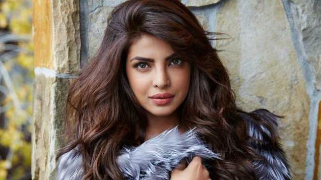 پریانکا چوپرا - اتهام زنی یک باشنده پاکستانی به هنرپیشه مشهور سینمای هند