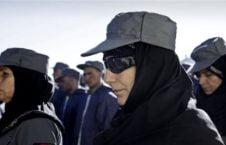 پولیس زن 226x145 - جنایت طالبان علیه یک پولیس زن در ولایت بلخ
