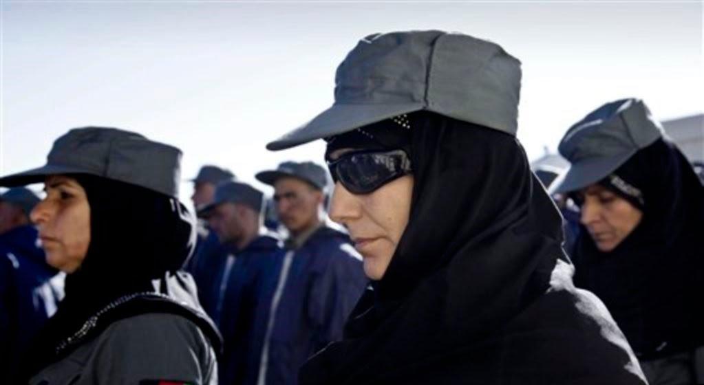 پولیس زن - حمله ناجوانمردانه بالای دو پولیس زن در کندهار