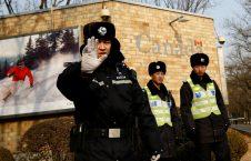 پولیس چین