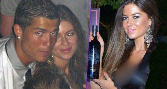 کاترین مایورگا 550x295 - رونالدو سکوت اش را شکست؛ اعتراف ستاره پرتگالی به پرداخت حق السکوت 375 هزار دالری