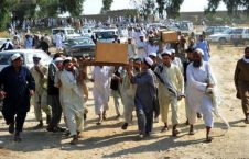 کشته 226x145 - آمار کشتار افراد ملکی توسط طالبان در ماه مبارک رمضان