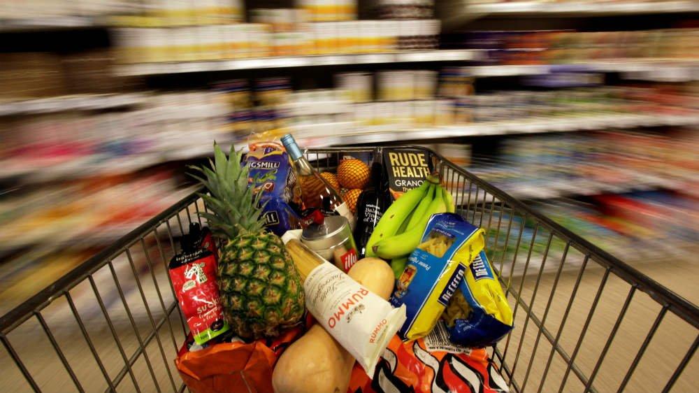 کمبود غذا و سوخت بریتانیا