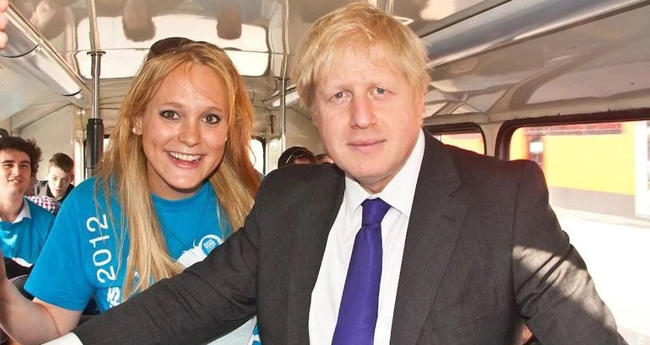 آرکیوری2 - رسوایی رابطه صدراعظم بریتانیا با یک زن تاجر +عکس