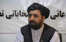 ابراهیم الکوزی 226x145 - ادعای عجیب ابراهیم الکوزی درباره وضعیت صحی رییس جمهور غنی