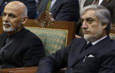 اشرف غنی عبدالله عبدالله 226x145 - طالبان ابزار غنی برای پیروزی در انتخابات