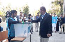 انتخابات ریاست جمهوری 226x145 - احتمال کاهش تعداد رای دهنده گان در انتخابات