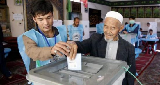انتخابات 3 550x295 - درخواست دسته انتخاباتی ثبات و همگرایی از کمیسیون مستقل انتخابات