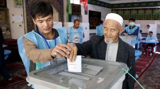 انتخابات 3 - درخواست دسته انتخاباتی ثبات و همگرایی از کمیسیون مستقل انتخابات