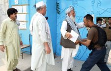 انتخابات2 1 226x145 - ثبت ۲۲۷۵ شکایت در کمیسیون انتخابات