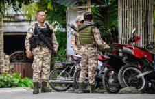 انفجار فیلیپین 1 226x145 - تصاویر/ وقوع یک انفجار خونین در فیلیپین