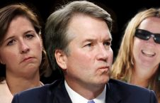 برت کاوانا 226x145 - حمایت رییسجمهور ایالات متحده از رسواییهای جنسی یک قاضی ستره محکمه