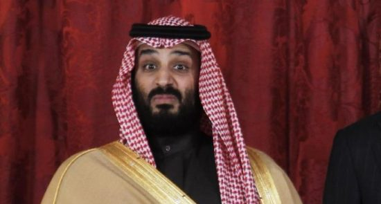 بن سلمان 1 550x295 - تلاش شاهزادگان سعودی برای به محکمه کشاندن محمد بن سلمان
