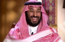 بن سلمان. 226x145 - افشاگری عجیب درباره اعتیاد ولیعهد سعودی!