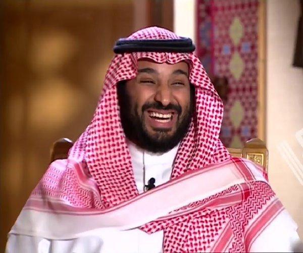 بن سلمان. - افشاگری عجیب درباره اعتیاد ولیعهد سعودی!