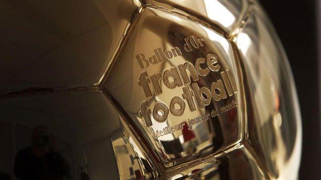 توپ طلا 2019 - زمان برگزاری مراسم توپ طلا 2019 مشخص شد